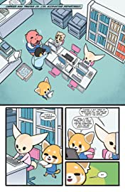 Aggretsuko No.5