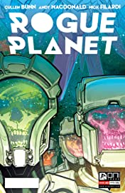 Rogue Planet No.3