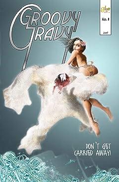 Groovy Gravy No.11