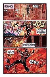 Hellfighter Quin #3