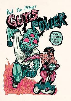 Guts Power No.1
