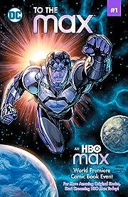 HBO MAX Digital Comic (2020) #1