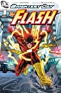 The Flash (2010-2011) #1