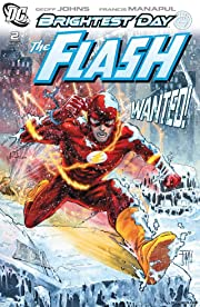The Flash (2010-2011) #2