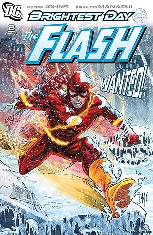 The Flash (2010-2011) No.2