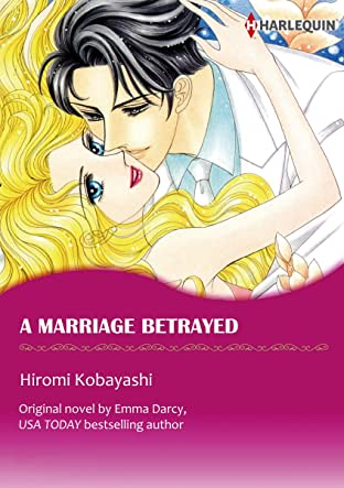 A Marriage Betrayed
