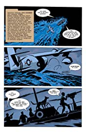 DC: The New Frontier #1 (of 6)