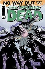 The Walking Dead #83