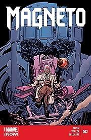 Magneto (2014-2015) #2