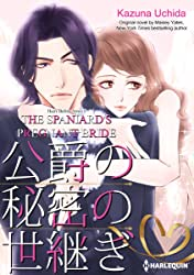 The Spaniard's Pregnant Bride Vol. 1: Heirs Before Vows