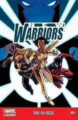New Warriors (2014-) #3