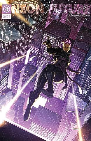 Neon Future Volume 2 #2
