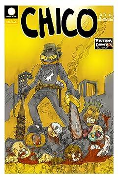 Chico No.2