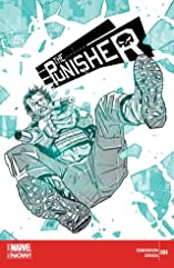 The Punisher (2014-) #4