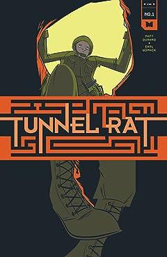 Tunnel Rat #1