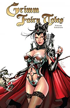 Grimm Fairy Tales Vol. 14