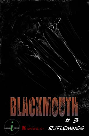 Blackmouth No.3