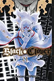 Black Clover Tome 21: The Truth Of 500 Years