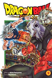 Dragon Ball Super Tome 9: Battle's End And Aftermath