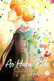Ao Haru Ride Tome 11