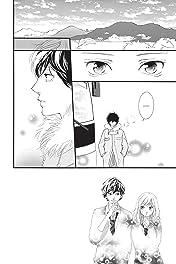 Ao Haru Ride Vol. 11