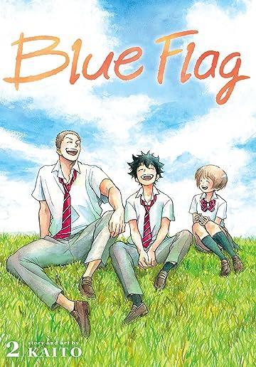 Blue Flag Vol. 2