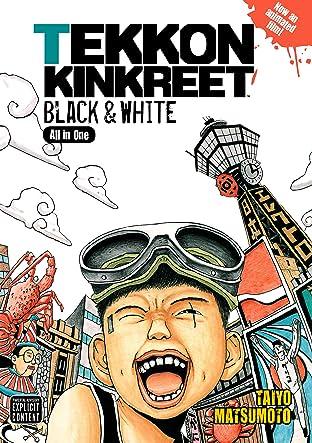 TEKKONKINKREET: Black & White Vol. 1