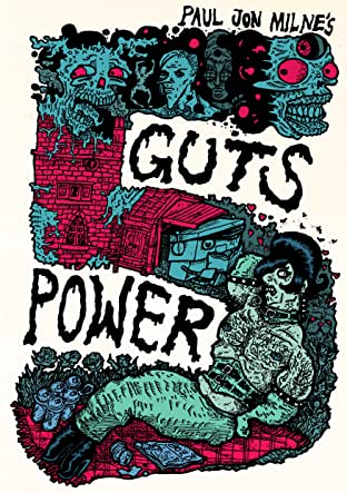 Guts Power #5