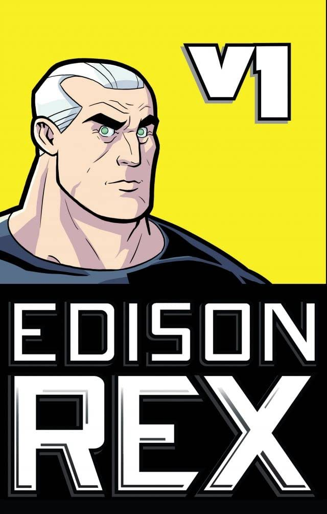Edison Rex Vol. 1