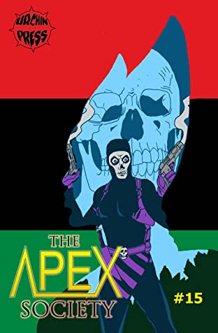 The Apex Society #15