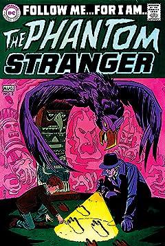 The Phantom Stranger (1969-1976) No.2