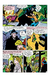 The Phantom Stranger (1969-1976) #2