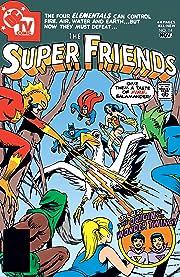 Super Friends (1976-1981) #14