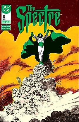 The Spectre (1987-1989) #14