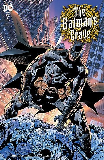 The Batman's Grave (2019-) #7