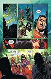 Justice League (2018-) #46