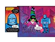 Teen Titans Go! To Camp (2020) #16