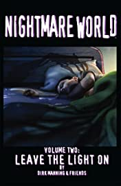 Nightmare World Vol. 2: Leave the Light On