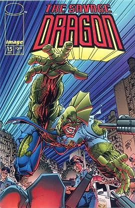 Savage Dragon #15