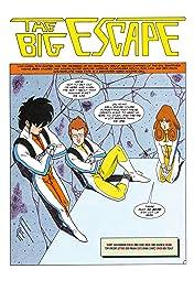 The Macross Saga #12: The Big Escape