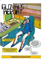 The Macross Saga #14: Gloval's Report