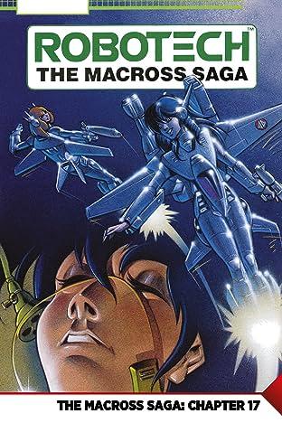 The Macross Saga No.17: Phantasm