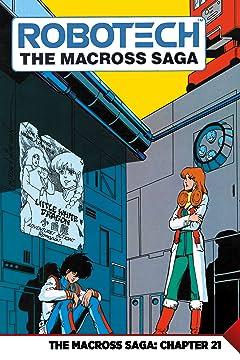 The Macross Saga #21: A New Dawn