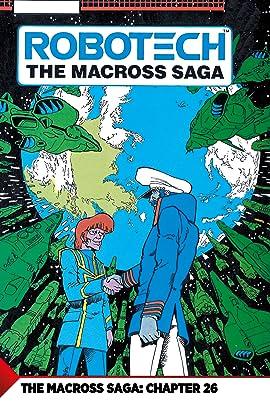 The Macross Saga #26: The Messenger
