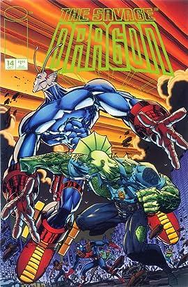 Savage Dragon #14