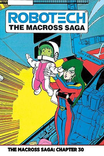 The Macross Saga #30: Viva Miriya