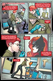 World's Finest: Batwoman and Supergirl #2