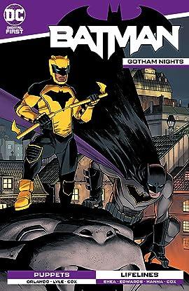 Batman: Gotham Nights #8