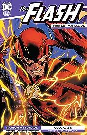 Flash: Fastest Man Alive #8