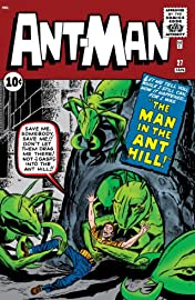 Ant-Man (1959-1968) #27